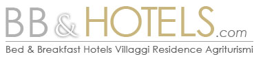 www.bb-and-hotels.com - il portale di hotel, bed&breakfast, villaggi, residence, agriturismi